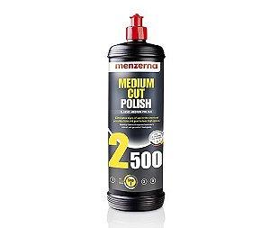 COMPOSTO POLIDOR MEDIUM CUT POLISH 2500 (1L) MENZERNA