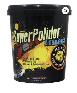SUPER POLIDOR (1 KG) AUTOAMERICA