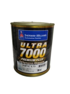 VERNIZ ULTRA 7000 HIGH PERFORMACE CLEARCOAT HPC15 (0,9L) LAZZURIL
