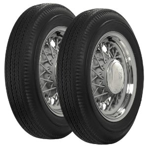 Firestone | 500 / 525-16 | Diagonais Black (PAR)