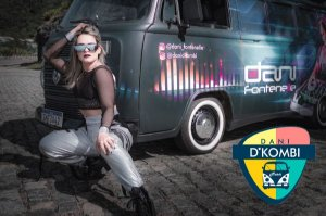 Atração - KOMBI DJ