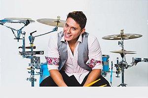 Atração - Geminix Live Drum