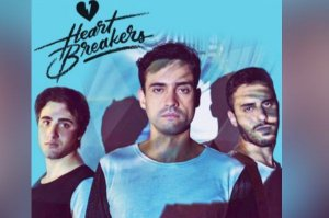 Atração - Heartbreakers