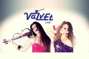 Atração - Valvet Live