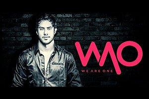 Atração – W.A.O – We Are One