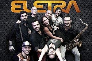 Atração - Banda Eletra