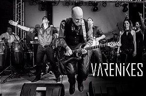 Atração - Banda Varenikes