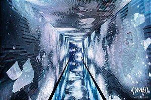 Super Túnel LED - m²