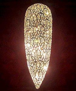 Lustre de Cristal LC9 - Unidade