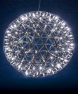 Lustre de Cristal LC15 - Unidade