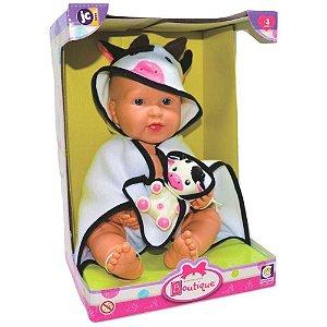 Boneca Infantil Berenguer Boutique Vaquinha