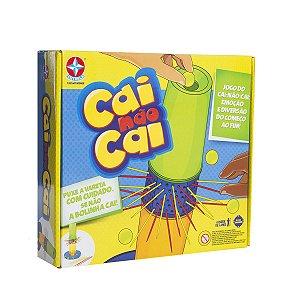 Jogo Cai Não Cai.