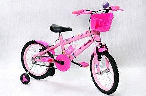 Bicicleta aro 16 LOL