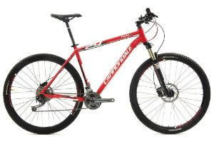 Cannondale Trail 3 - Aro 29