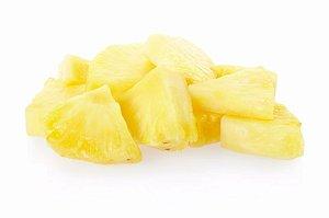 Abacaxi cortado