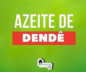 Azeite de Dendê - 200ml