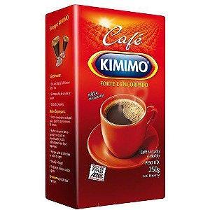 Café a Vácuo Kimimo - 250g