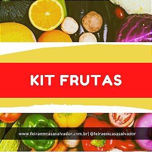 PROMOÇÃO - KIT Frutas