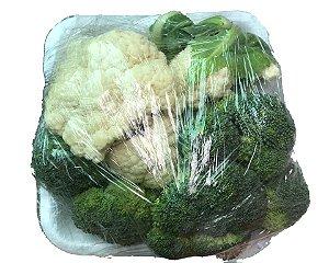 Mix de Couve-Flor e Bróclis