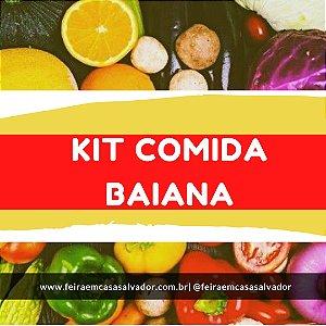 Kit Comida Baiana