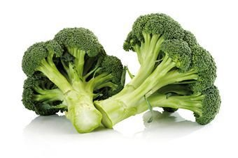 Brócolis Cortado