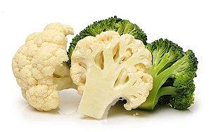 Mix de Couve e Brócolis CORTADO