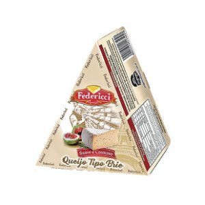 Queijo Brie 125g