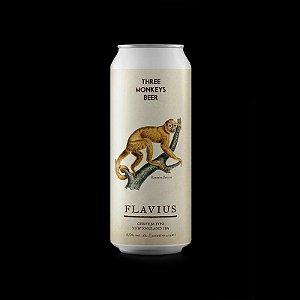 Flavius - 4un de 473ml