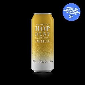 Hop Dust Amarillo - 6un de 473ml