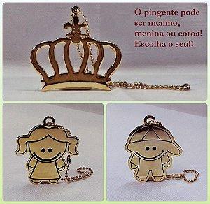 Chaveiro Bebê