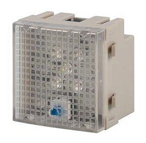 Luz de emergência 5 leds premium MarGirius - 15573