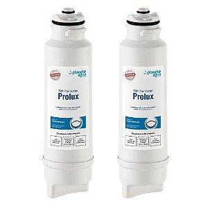 2 Refis Planeta Água para purificador Electrolux PA10N PA20G PA25G PA30G PA40G