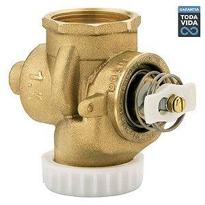 Válvula de Descarga Docol 1 1/2 polegadas para baixa pressão - 01021500