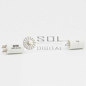 Lâmpada UV para Purificador de Água Electrolux PA30G e PA31G