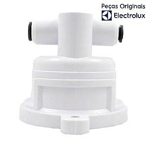 Base Cabeçote para Purificadores de Água Electrolux PE10B e PE10X