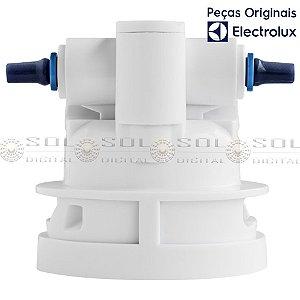 Base Cabeçote para Purificadores de Água Electrolux PA10N PA20G PA25G PA30G PA40G