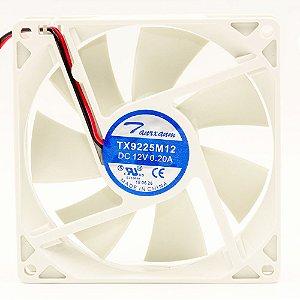 Microventilador para Purificador e Bebedouro de Agua Electrolux PA21G PA26G PA31G PE11B PE11X BE11B BE11X