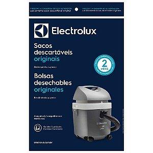 3 Sacos Descartáveis para Aspirador de Pó Electrolux Hidrovac - CSEHV