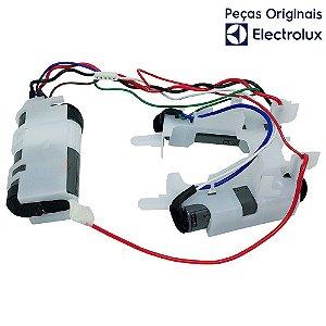 Conjunto Bateria Aspirador Electrolux Ergorapido ERG23 ERG24 - Original