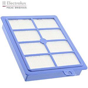 Filtro Electrolux HEPA 13 lavável para Aspirador de Pó - EFH 13W