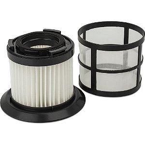 Filtro Hepa c/ malha original Electrolux para aspirador SMA01