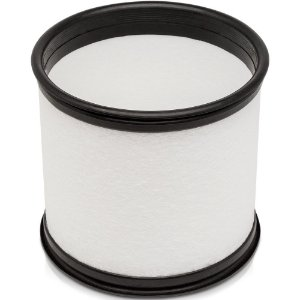 Filtro Permanente de Polipropileno para Aspiradores Electrolux GT200, GT300, ULLUX, SUPERGT, T3002 e T5002 - 65701001I