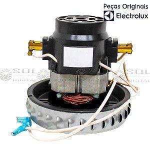 Motor original BPS1S para Aspirador de Pó Electrolux 850W 220V
