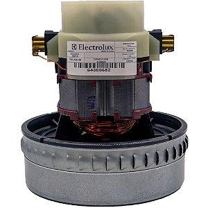 Motor original BPS2S para Aspirador de Pó Electrolux 1400W 127V