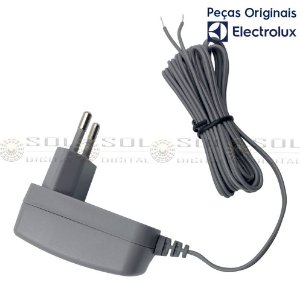 Fonte Carregador Electrolux Original ERG12, ERG13 e ERG14 - A12900301