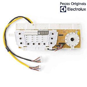 Placa de Interface Completa para Lava e Seca Electrolux LSI09 - PRPAFRLDB1