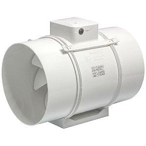Exaustor em linha Sicflux Maxx 200 (200mm) 220V