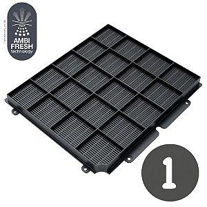 Filtro de Carvão Ativado para Coifas Tramontina nacionais - Ambifresh 1