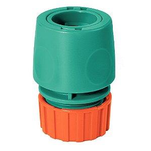Engate Rápido Tramontina em Plástico para Mangueiras 1/2 pol - 78506000