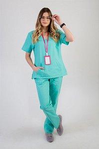 Pijamas  Cirúrgicos Feminino